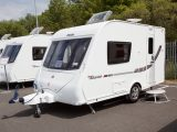 For couples, The Elddis Avanté 372 offers home comforts in a caravan that's light and easy to tow, as Practical Caravan's expert reviewers discover