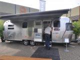 2013 Model Hymer Nova 465 as seen at the Motorhomes and Caravans Show