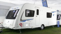 Compass Omega 540 Front 3:4