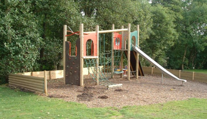 Ord House came out as the number one campsite in North East England in our 2014 Top 100 Sites Guide