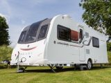 Practical Caravan was on hand as Bailey took the covers off its new for 2015, third generation Unicorn range this week