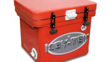 The Icey-Tek Cube Box looks fun, but how does it perform when Practical Caravan's expert team reviews it?