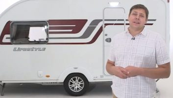 Practical Caravan's Group Editor Alastair Clements reviews the Swift Lifestyle 2, a dealer special from Marquis, only on The Caravan Channel