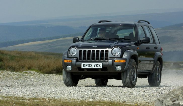 Jeep Grand Cherokees built between 01/01/92 and 27/10/98, and Jeep Cherokees built between 2002 and 2007 have been recalled – read our blog for full details