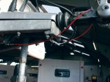 A new breakaway cable may be inexpensive but it's an essential piece of safety equipment on any caravan