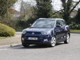 The all-new SsangYong Tivoli will be powered by a 1.6 petrol or a 1.6 diesel – prices start at £12,950