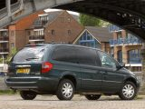 Read our expert's verdict to see what tow car potential this 2001-2008 Chrysler has