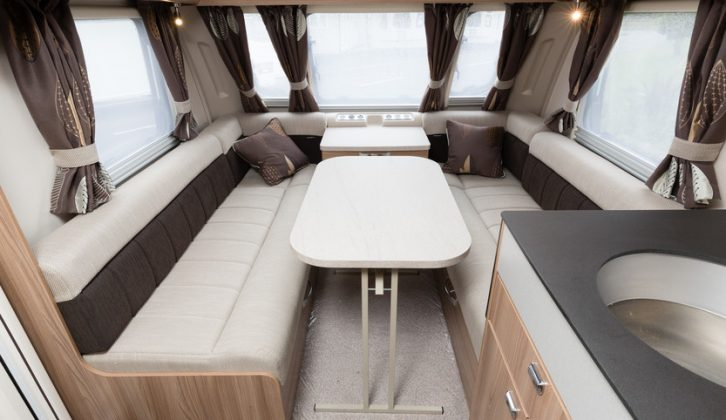 Our 21-page caravan launch special section includes our 2016 Swift Conqueror 565 review