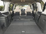 Check out the 2010-2014 Nissan Pathfinder – as well as seating seven, it offers masses of boot space