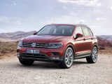 We loved the looks of our long-term, first-gen Tiguan and think this second-gen model's styling hits the spot, too
