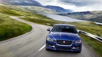 After towing with the new Jaguar XE, David Motton asks if it is style over substance