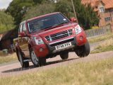 An Isuzu Rodeo from before the 2007 facelift costs less, but will lack a whole range of improvements