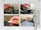 Nigel Hutson explains how to replace the tap microswitch in your caravan, step by step