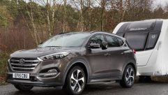 Hyundai is certain that the Tucson is an able successor to the ix35 – read our review to find out more