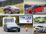 Our annual Tow Car Awards testing week is looming and it looks like there will be some interesting battles