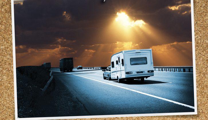 We hope you all enjoy safe, enjoyable and memorable caravan holidays