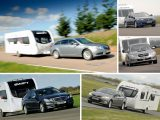 If you're looking for the best used cars for sale, wondering what to tow with, check out these five affordable wagons