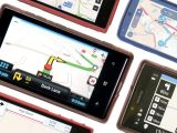 We've been testing a selection of smartphone sat-nav apps for caravanning