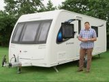 Watch our Lunar Quasar 544 review with Practical Caravan's Group Editor Alastair Clements