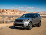 Of course, we are very keen to see what tow car ability the new Land Rover Discovery 5 has to offer