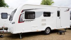 Watch this week's show on Sky 212, Freesat 161 or live online and you'll see our Coachman Pastiche 520 review
