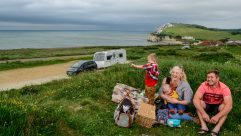 It's great to see more younger people enjoying caravan holidays, but is the industry missing a trick? Read on!