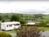 For a pitch with a view, check out South Wales Touring Park!