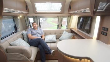 Discover luxury touring with a twist this week on Practical Caravan TV, as we review the new-for-2018 Buccaneer Barracuda