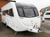 Last season, Swindon Caravans Group launched its Swift Vogue range of dealer specials – here's a 2018-season example