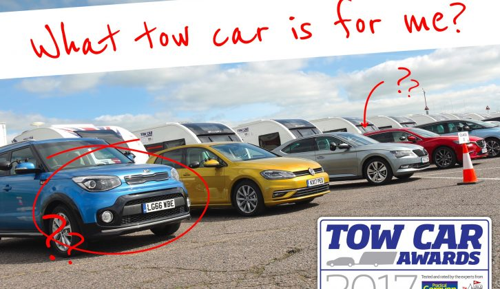 Our Tow Car Awards website has tow car reviews dating back to 2007 to help you choose the best