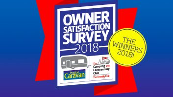 Here are the best new and used caravans for sale in the UK, according to you, and the top dealers!