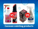 We put caravan cleaning products head-to-head to find out which are the best for bringing sparkle to your tourer