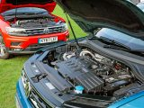 What petrol engines lack in torque compared with diesels, they often make up for in top-end power