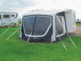 We deliver our verdict on the Outwell Tide 320SA awning