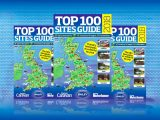 Find out which sites made it into our Top 100 Sites Guide 2018!