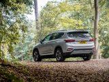 Tow test the new Hyundai Santa Fe with a Practical Caravan reader exclusive