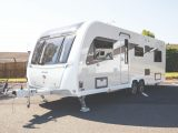 The Buccaneer Aruba replaces the 6-berth twin-axle Galera, thanks to feedback from NEC showgoers