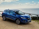 The popularity of cross-overs and SUVs shows no sign of waning, and the Kadjar has updated to try to stay in line with a slew of capable competitors