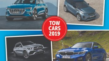 What tow cars should you be looking out for in 2019?