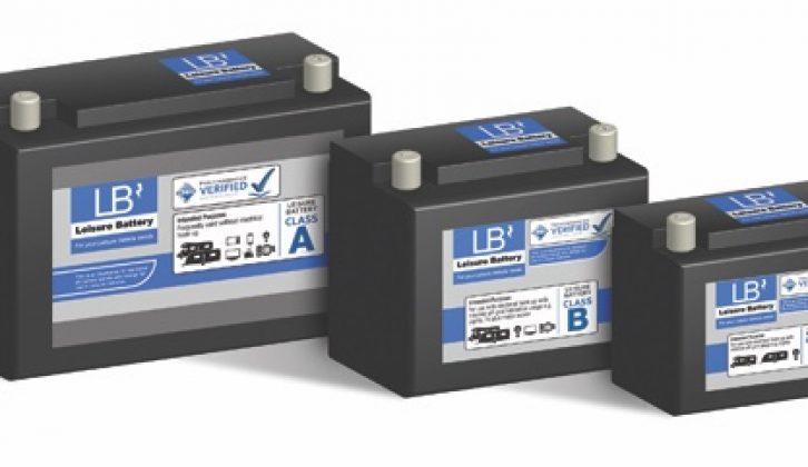 The NCC introduced a scheme in 2016 to grade leisure batteries