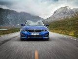 The 3 Series from BMW is often held up as a benchmark against which other tow cars are compared
