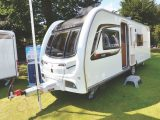 As an alternative, you could take a look at the Coachman VIP 565/4, or...