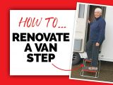 Follow our step-by-step guide to get your step up to scratch