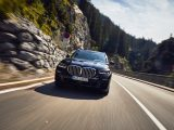 There's every sign that the X5 xDrive 45e will make a very competent tow car