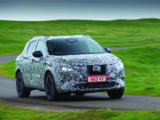 One version of the new Qashqai will use Nissan's e-POWER system