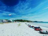 Pentewan Sands